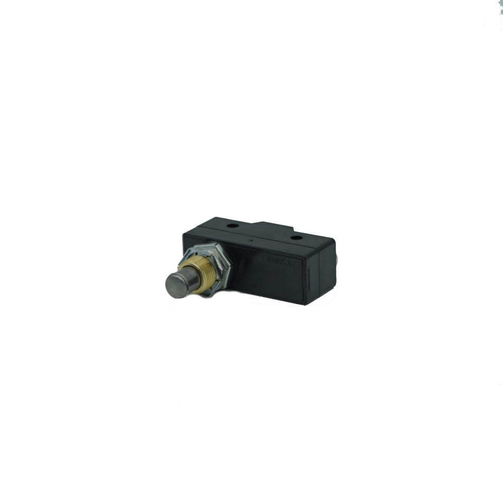 Micro Door Switch Z15GQB | Furnace and Assay Supplies